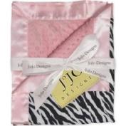 JoJo Designs Baby Blanket