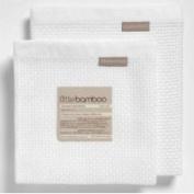 Little Bamboo Baby Blanket- Bassinet/Cradle Size