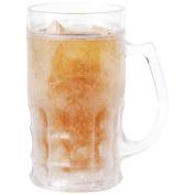 Wyndham House 16.9oz Beer Mug with Freezing Gel - KTBRGLS