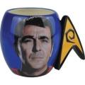 Star Trek Original Series Scotty Mug