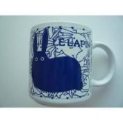 Taylor & NG Vintage French 330ml Le Lapin (rabbit) Mug