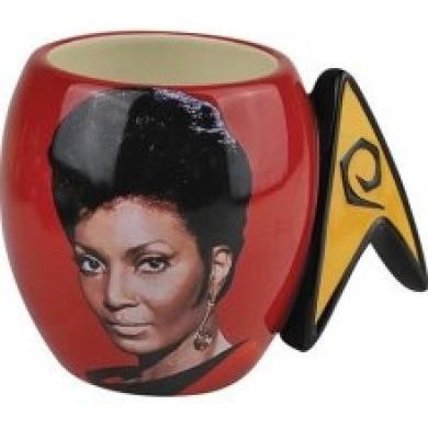 Westland Giftware Uhura Mug 470ml