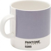 Pantone Espresso Cup Heather 5285