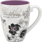 Mark My Words Hair Stylist Mug 12.1cm 500ml Capacity