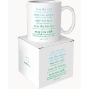 Quotable Cards Quotable May The Sun Mug