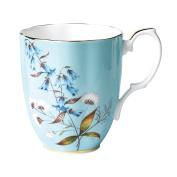Royal Albert 100 Years of Royal Albert 1950 Festival Mug, 410mls