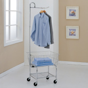 Organise It All 17167 Laundry Cart