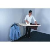 Creative Homewares OSU-01 Lifestyle Wall Mounted Ironing Board - Full Size