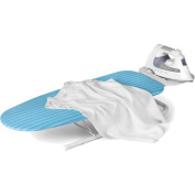 Honey-Can-Do BRD-01294 Table Top Ironing Board With Iron Rest