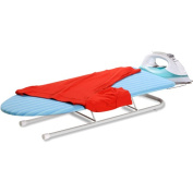 Honey-Can-Do Ironing Board. Tabletop Ironing Board with Retractable