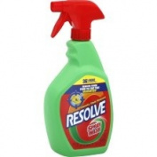 Resolve Spray 'n Wash Laundry Stain Remover - 890ml Trigger Spray Bottle