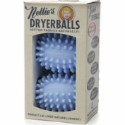Nellie's All Natural Dryerballs, 2 EA