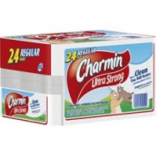 Charmin 23995 Two - Ply Bathroom Tissue