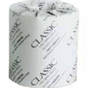 North American Paper 880299 - 96rl White Miltex Bath Tissue