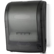 Palmer Fixture T400TS Mechanical Handsfree Roll Towel Dispenser