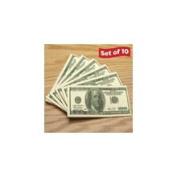 Money Facial Napkins