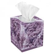 Kleenex Tissues, Ultra Soft, White, 3-Ply - 85 tissues