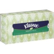 Kleenex Tissues, Lotion Aloe & E, White, 3-Ply - 70 tissues