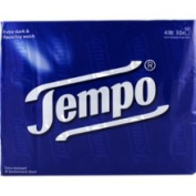 Tempo Tempo Tissues 30 Pack 30 Tissues