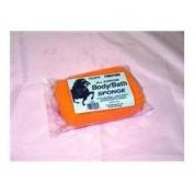 Hydra Sponge Hydra Fine Pore Body Sponge Small - FSB-1