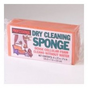 Acme Sponge & Chamois DCS60 - Dry Cleaning Sponge