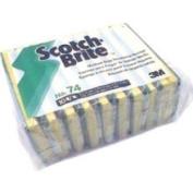 3M 74NCC Medium Duty Scouring Sponge