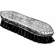 DQB Ind. 11620 Scrub Brush_Speedy Delivery_866-275-7383