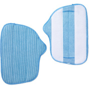 SteamFast SF-140 Replacement Microfiber Cloth Pad - A140-000