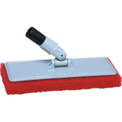 Star Brite 040124 Flexible Head Scrubber with Red Pad
