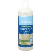 Biokleen Dishwash Liquid, Free and Clear, 950ml