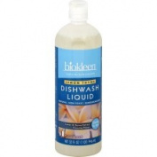 Biokleen Dishwash Liquid, Lemon Thyme, 950ml