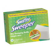 Amerock Procter Gamble 31821 Swiffer Disposable Refill Cloths