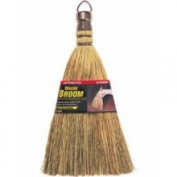 S.M. Arnold Corn Whisk Broom -- 25.4cm 85-654