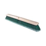Weiler 42167 45.7cm Perma-Sweep Floor Brush Maroon Synthetic