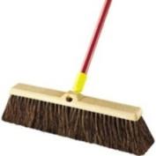 Quickie Brooms & Mops Bulldozer 60cm . Palmyra Pushbroom 00536-1