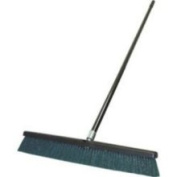 Carrand - 93071 - 24 Garage Sweep with 60 Metal Handle