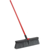 Libman Brooms & Mops 46cm . Rough Surface Push Broom 878