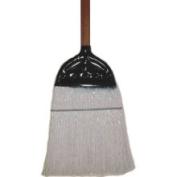 Hamburg 10214 Poly Broom with Metal Head