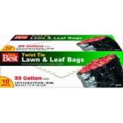 Presto Products 729180 Lawn and Leaf Bag_Speedy Delivery_866-275-7383