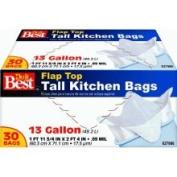Presto Products 627986 30ct 49.2lKitchen Bag