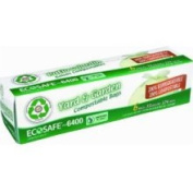 Compostable Bags Green 124.9l