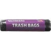 Aluf Plastics 33090B09 Value Ultrasac Trash Bag