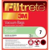 Bissell 7 Micro Allergen Vacuum Bags Regular Pack