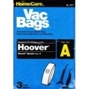 Homecare Type A Vac Bags 3317