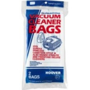 Hoover 40100511 Style H Vacuum Cleaner Bag for Eureka Canister