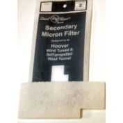 WindTunnel Hoover Vacuum Cleaner Replacement filter