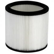 Vacmaster VCFH HEPA Fine Dust Cartridge Vacuum filter and Retainer