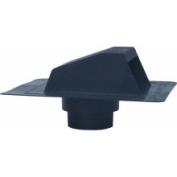 Deflecto RCDVT Plastic Exhaust Roof Vent