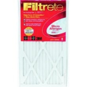 Filtrete 1000 Micro Allergen filter - 16x24x1