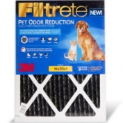 Filtrete Carbon Pet Furnace filter s-20x25